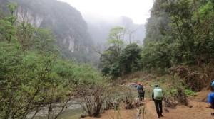 Phong Nha Ke bang Vietnam