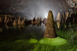 Va Caves