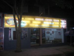 Phong Nha Heritage travel Office