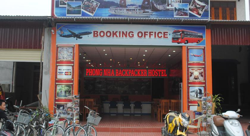 Phong Nha Backpacker Hostel