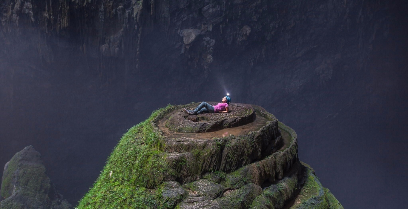 Son Doong Cave 8