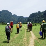 Tu Lan exploration 3 days 2 nights