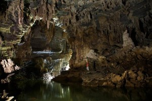 Tu Lan Cave Discovery 2 days 1 night