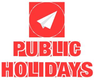 Vietnam Public Holiday 2016