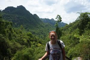 Phong Nha Eco Conservation Tour