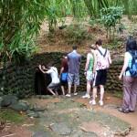 DMZ tour – Vinh Moc Tunnel